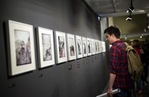 Exposición ' LA gran Guerra_l'Arxiu de Tanger' foto_Abulaila (6)