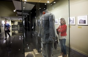 Exposición ' LA gran Guerra_l'Arxiu de Tanger' foto_Abulaila (7)