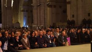 Rius, Moreno y Ferrer a la catedral_271115