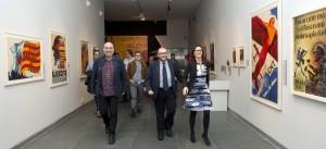 Exp 'La modernitat republica a València' en MuVIM foto_Abulaila (8)